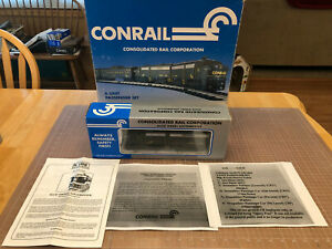 "K-Line O Train RARE ""Safety Award"" E8 Alco DUMMY Diesel Locomotive 4020 Conrail"