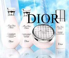 100% Auténtico enorme 200 ml Miss Dior Cherie Perfumado Crema Corporal poco común y descatalogado