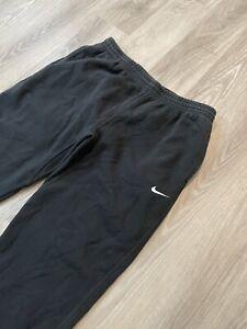 Nike Fleece Sweatpants Black Mens Size 2XL XXL