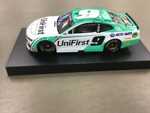 2020 ACTION CHASE ELLIOTT #9 UNIFIRST ALL-STAR CAMARO ZL1 1/24