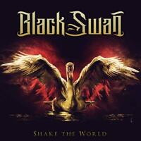 Black Swan  - Shake The World   - CD NEU