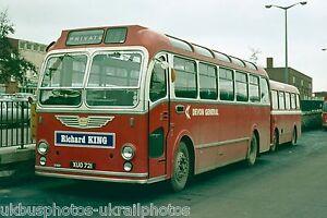 Devon General 2902 XUO 721 Bus Photo