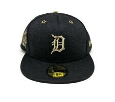 New Era Detroit Tigers 59FIFTY MLB '17 All Star Game On Field Cap (Sz 8) NWT