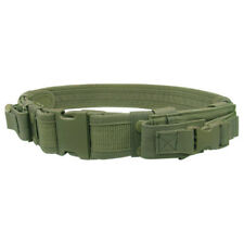 Condor Cintura Istruttore Tactical W / 2 Modular Military Mag Pouch Olive