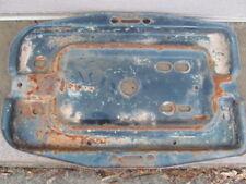 1997-98-99-2000-01-02-03-04 Jeep Wrangler TJ  Battery Tray OEM