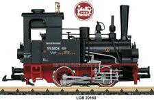 LGB 20180 Dampflokomotive 99 5604 DR EP III