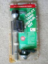Fluidmaster Toilet Tank Repair Kit #4E614