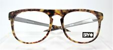 Spy Optic Maxwell Tortoise Eyeglass Frames Glasses Mens Womens New Eyewear