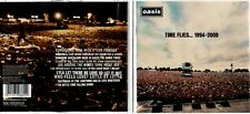 Oasis - Time Flies... 1994-2009 (double CD)