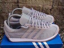 Adidas Country Og Misura 6 Scarpe da ginnastica... NUOVO... PREZZO CONSIGLIATO £ 65...... anni'80 Casuals