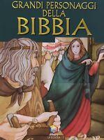 Grandi personaggi della Bibbia Libro Editrice La Scuola Nuovo Sigillato