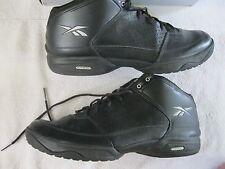 Very Nice Mens Reebok DMX Foam Premium Athletic, Basketball Shoes, SZ 15