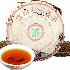 Top Ripe Puerh Tea 357g Yunnan Pu Erh Tea Organic Black Tea Cake Healthy Drink