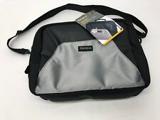 Targus Sport Netbook Laptop Case - Black/Gray