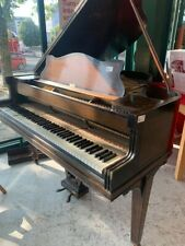 More details for baby grand piano - cs p26