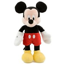 """Disney Mickey Mouse Plush Toy 8"""""""