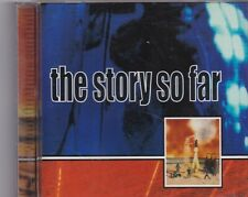 The Story So Far-When Fortune Smiled cd maxi single