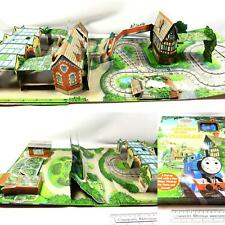 Vintage All Aboard Thomas Tank Engine Popup Book 1999
