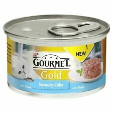 Nourriture adultes thon pour chat