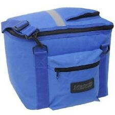 Insulated Bait Coolbag With Shoulder Strap, Ideal For Sea / Pike Fishing