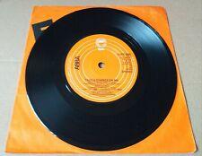 """ABBA take a chance on me 7"""" vinyl record S EPC 5950"""