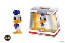Donald Duck Disney Metalfigs Diecast Mini Figure 6 cm Jada Toys
