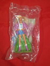 Barbie & Friends #3 (1994) [McDonalds] Camp Barbie - MIP {Un-Opened}