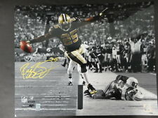 Reggie Bush Signed 16x20 Photo Autograph Auto RBA *4859