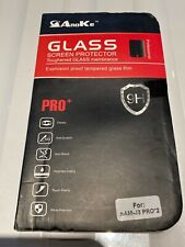 High Quality Real Premium Tempered Glass Screen Protector for Samsung Galaxy J3