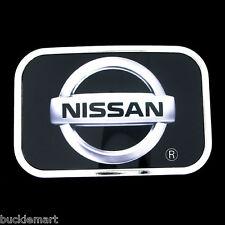 Official NISSAN LOGO Belt Buckle 350Z Skyline Altima