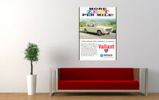 """1964 AP5 CHRYSLER VALIANT 225 REGAL AD PRINT WALL POSTER PICTURE 33.1""""x23.4"""""""