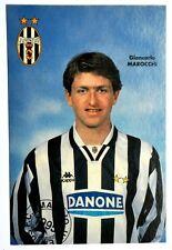 Cartoncino Juventus – Giancarlo Marocchi