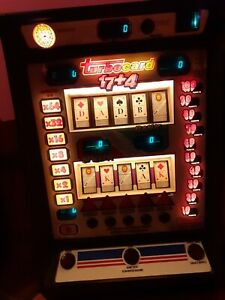 Spielautomaten  17 +4 Auf Euro