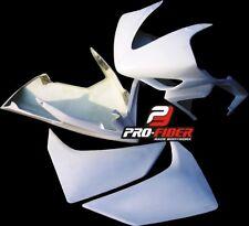 2007-2008 YAMAHA YZF R1 RACE BODYWORK FAIRINGS FIBERGLASS AVIOFIBER TRACK DAY