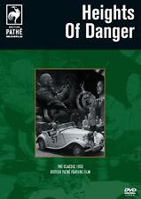 HEIGHTS OF DANGER - DVD - REGION 2 UK