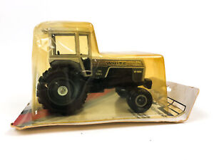1/32 White 2-135 Diecast Tractor by Scale Models Farm Toy 10th Anniv. 1977-1987