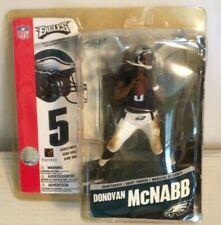 McFarlane NFL Donovan McNabb Black jersey-VARIANT- CHASE Eagles