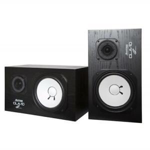 Avantone CLA10 Passive Studio Monitors (Pair)