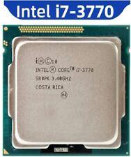 Intel Core i7-3770 i7 3770 3,4-ghz - quad-core-cpu-procesador 8m 77w LGA 1155