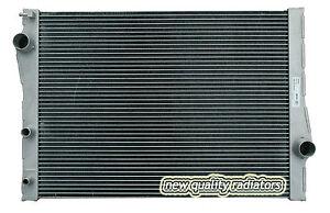 Radiator fits BMW X5 E70 3.0L turbo diesel 2007-2013 MAHLE 8MK376753001