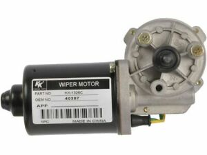 For 1989-1995 Plymouth Acclaim Windshield Wiper Motor Front Cardone 43939VV 1990
