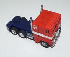 Optimus Prime Cab - 1984 Action Figure G1 Transformers Freight-liner FL86