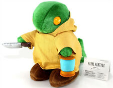 "Genuine  Square Enix Final Fantasy 10.5"" Tonberry Stuffed Plush Doll"