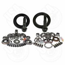 USA Standard Gear / Install Kit for Jeep TJ with D30 front / Dana 44 rear, 4.56