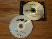 GENESIS - A TRICK OF THE TAIL / ADVANCE-ALBUM-CD & DVD 2007