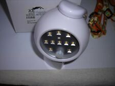Aennon Motion Sensor Night Light LED Wall Light Fixture white 2 pack