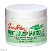 Queen Helene Mint Julep Facial Masque  3 oz. Jar