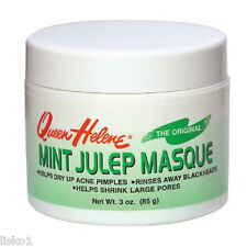 Queen Helene Facial Masque Mint Julep 3 oz. Jar