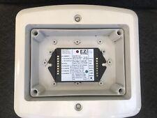 Electric dual element watt hour meter ez pulse Davidage 4011/18 w/enclosure