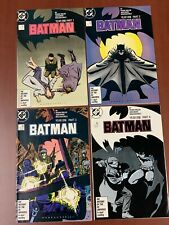 Batman Complete Year One Frank Miller David Mazzuchelli 404-407 Hot Key